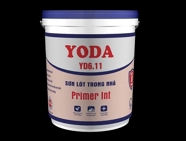 Sơn lót nội thất Yoda