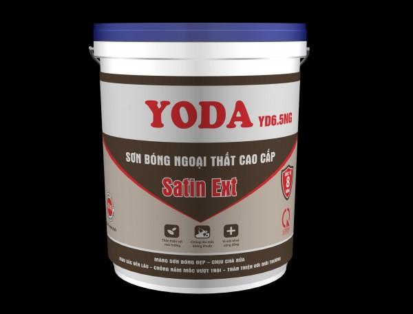 Sơn bóng ngoại thất cao cấp Yoda