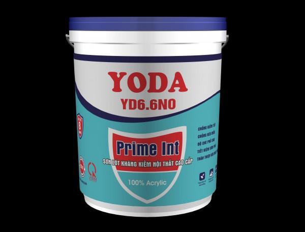Sơn lót kháng kiềm nội thất Yoda